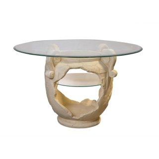 runde Esstisch Amphore Tafeltisch Küchentisch