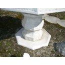 Steinbrunnen Springbrunnen Kaskade Zierbrunnen Brunnen Wasserspiel Gartenbrunnen