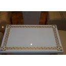 Glas Esstisch Medusa Griechisch Küchentisch Versa Serie Esstische Tafeltisch