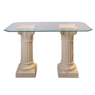 Manikürtisch Nageltisch Kosmetiktisch Computertisch Bürotisch Schreitisch Säulen
