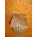 2 x Kaminkonsole Wandkonsole Wandkonsolen Konsole Regalkonsole Marmorkonsole