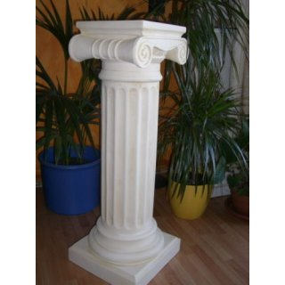 Standsäule Blumensäule Dekosäule Römische Griechische Antike Säule Blumenständer