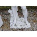 Adonis Statue David Figur Michelangelo Griechische Figur Nackte Gartenfigur