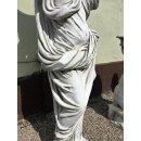 Antike Griechische Göttin Wasser Fontäne Frauen Statue Nackte Statue Gartenfigur