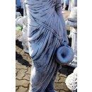 Antike Griechische Göttin Wasser Fontäne Frauen Statue Gartenfigur Teichfigur