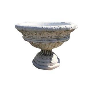 Griechische Möbel Pflanzschale Blumenkübel Pflanzkübel Amphoren Blumentopf 240KG