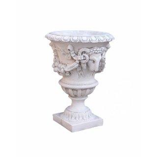 griechische pflanzschale blumentopf pflanzk bel terracotta ampho. Black Bedroom Furniture Sets. Home Design Ideas