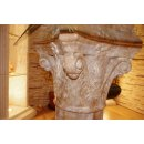 Manikürtisch Nageltisch Marmortisch Kosmetiktisch Ladenausstattung Säulentisch