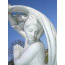 Antike Griechische Göttin Nackte Frauenfigir Steinfigur Gartenfigur Skulptur