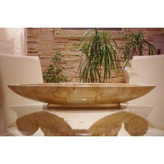 Küchenschale Blumenschale Dekoschale Marmorschale Römische Antike Obst Schalen