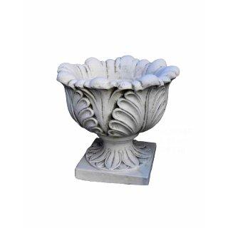 2x Amphore Römische Griechische Pflanzschale Blumenkübel Pflanzkübel Blumentopf