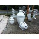 3er Amphoren Set Amphore Vase Griechische Dekovasen Griechische Gartenmöbel