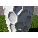 2 x Blumentopf Amphore Pflanzschale Steinmöbel Blumenkübel Pflanzkübel Höhe:50cm