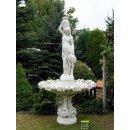 Kaskadenbrunnen Etagenbrunnen Springbrunnen Gartenbrunnen...