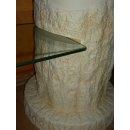TV Rack Antikes Steinmöbel Griechisches Säulen Regal Hifi Turm Phono Sideboard