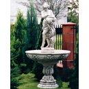 Gartenbrunnen Steinbrunnen Springbrunnen Beckenbrunnen Figurenbrunnen 393KG